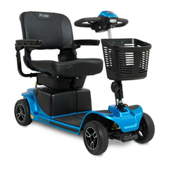 Pride Mobility: Revo 2.0 4-Wheel-Scooters 'N Chairs-Scooters 'N Chairs