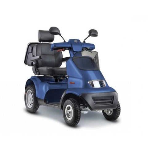 Afikim: Afiscooter S 4-Wheel Scooter