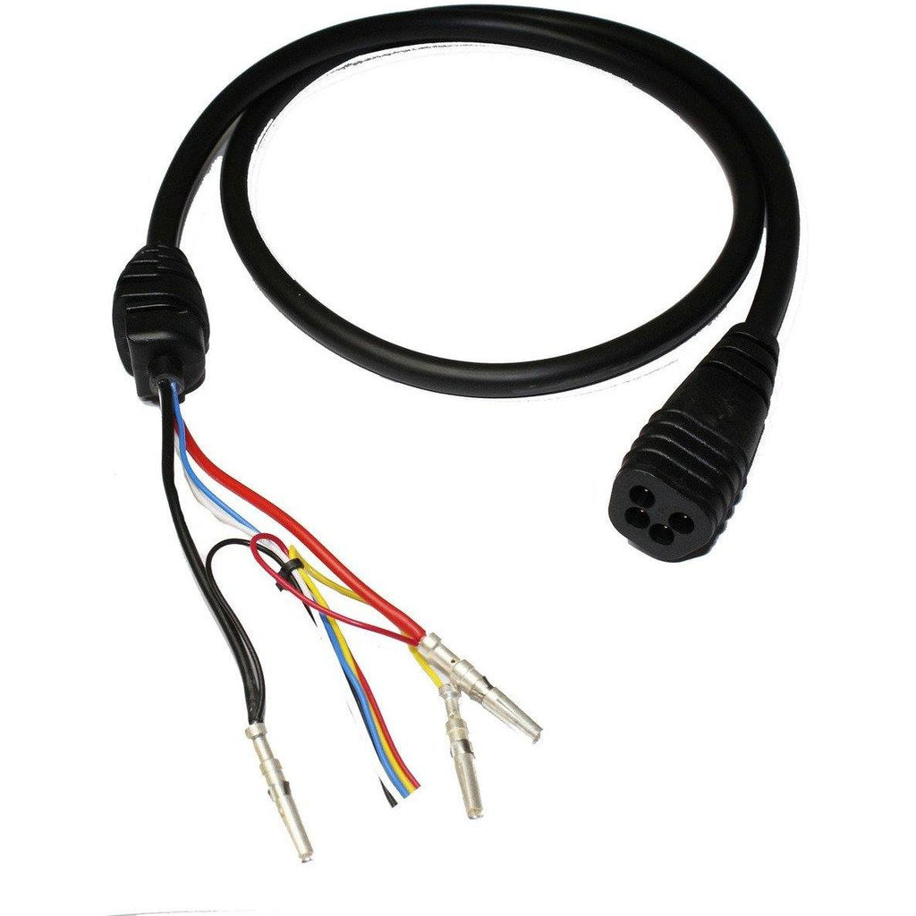New Solutions: JSM/CJSM Cable Assembly - SA78894