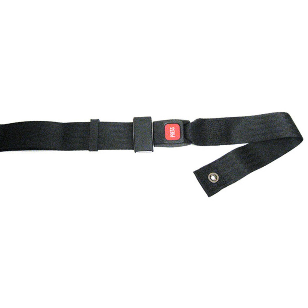 "New Solutions: Pediatric Push Button Positioning Belt 36"" Long - SB030"