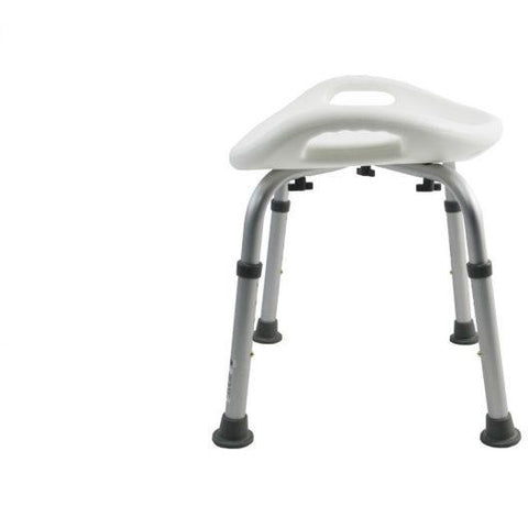 Karman Healthcare: Shower Chair - SC-505 side