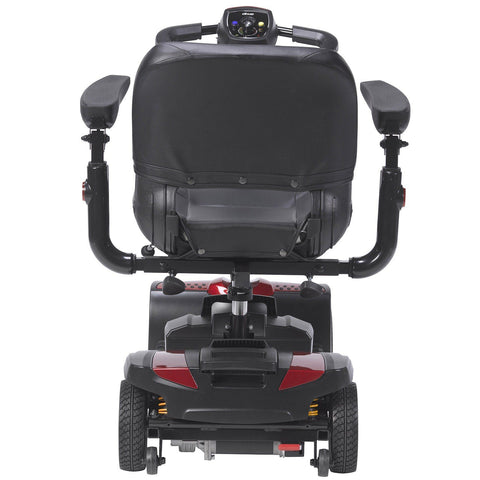 Drive Medical: Scout DST 4-Wheel - Mobility Scooters Store