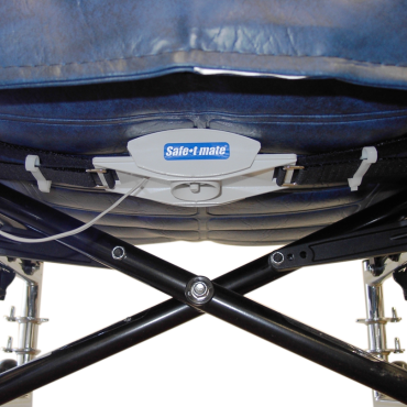 Safe T Mate: Under-seat Fall Monitor - SM-009 - Actual Image