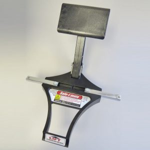 Safe T Mate: Wheelchair Anti-rollback Device - SM2-3 - Lever