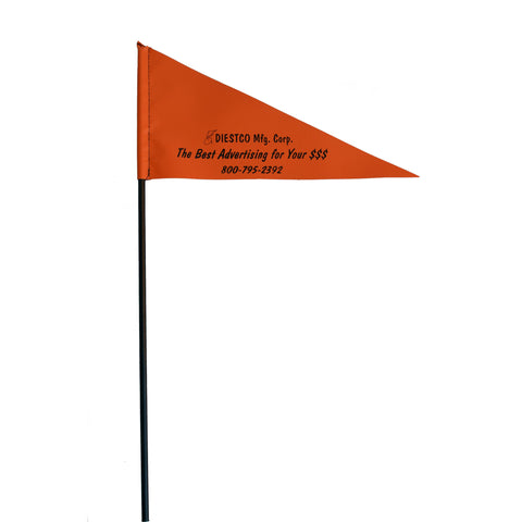 Diestco: Safety Flag