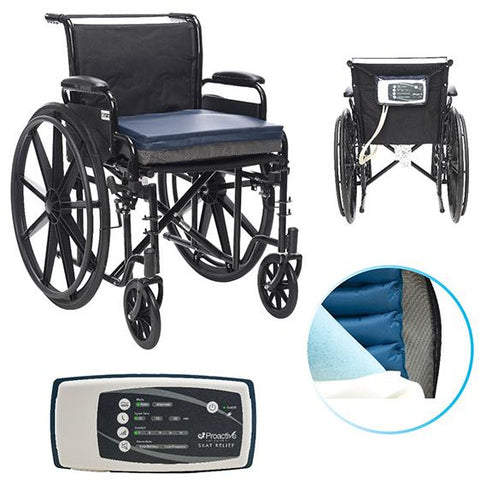 Proactive Medical: Protekt® Seat Relief - 80120 - Actual Image