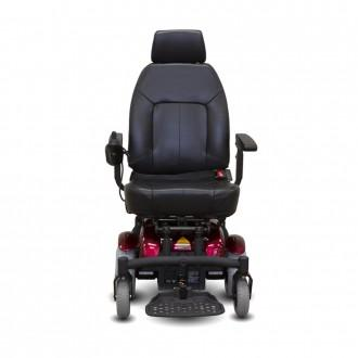 Shoprider: 6Runner 10 Power Chair electric wheelchair - Mobility Scooters Store