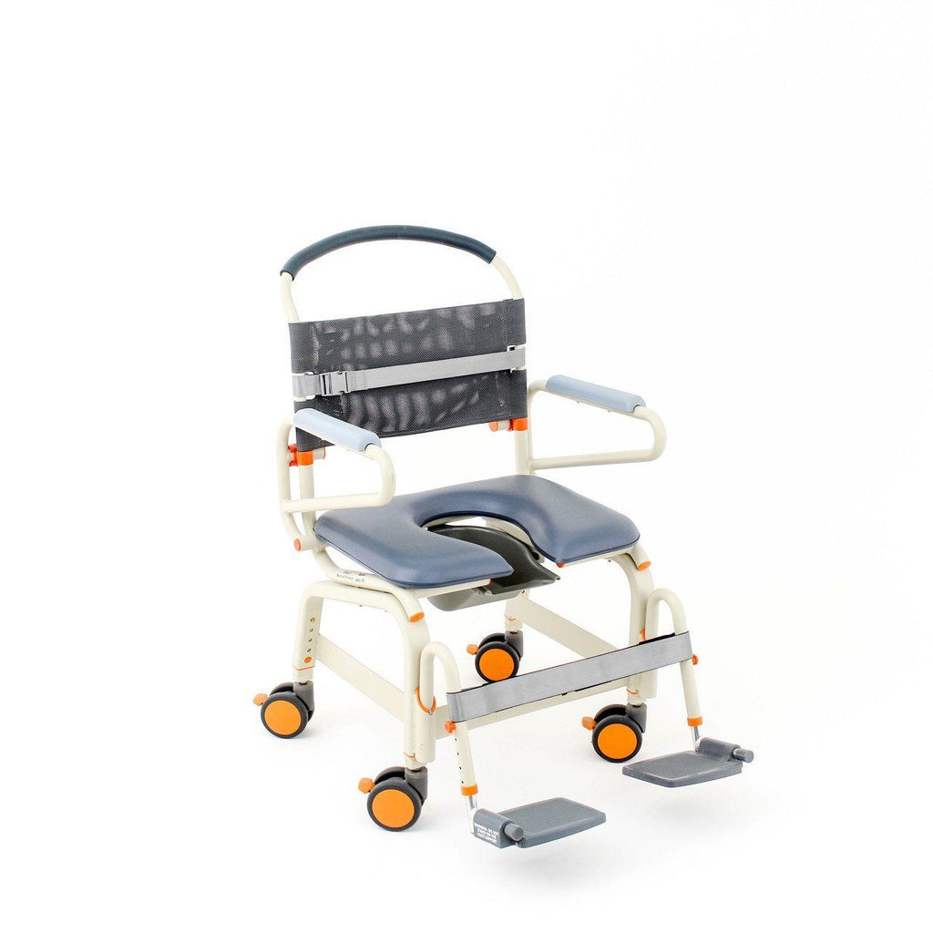 Shower Wheelchairs – Scooters \'N Chairs