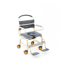 Shower Buddy: XL Bariatric Chair - Mobility Scooters Store
