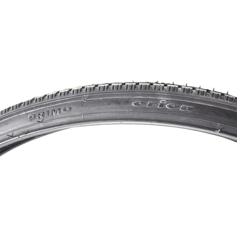 New Solutions: 24X1 3/8 Street Tire (37-540) Black (Primo Orion) - T044B - Close View
