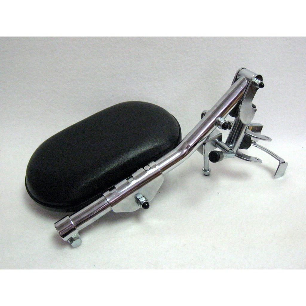 New Solutions: Invacare Swing-Away Stump Support Hemi Type - Left - TB452L