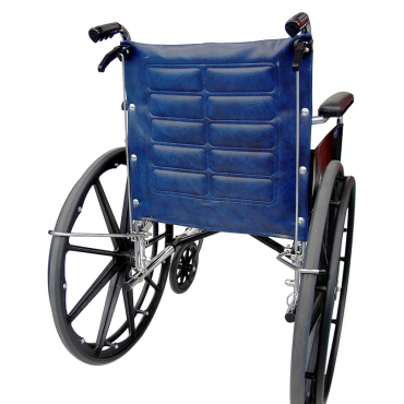 Safe T Mate: Wheelchair Anti-rollback Device for Invacare Tracer EX2 or SX5 - SM-014 - Actual Image