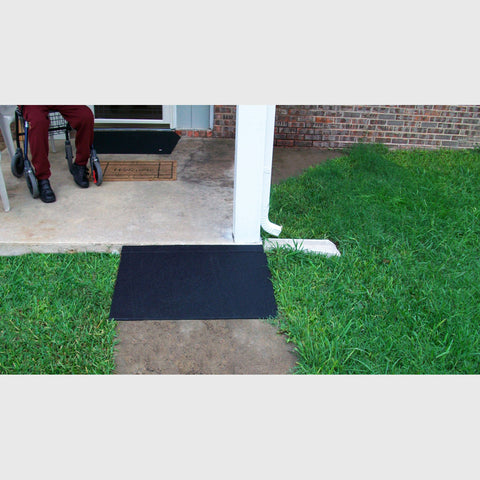 Ez-Access: TRANSITIONS Modular Entry Mat
