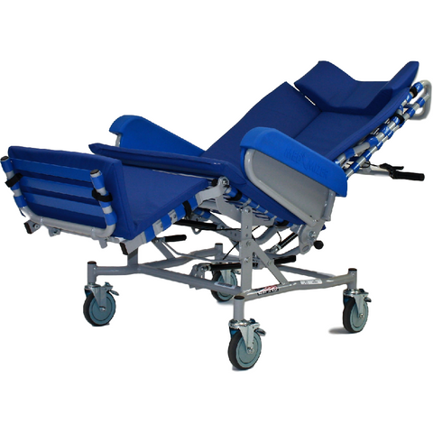 Med-Mizer: FlexTilt Tilt-in-Space Chair - FLEXTILT - Tilt Recline View