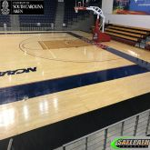SAFEPATH Products: CourtEdge Reducer Ramps - Basket Ball Court