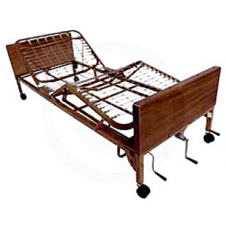 Drive: Ultra Light Manual Hospital Bed