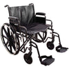 Compass Health: ProBasics Heavy Duty K0007 Wheelchair, 22