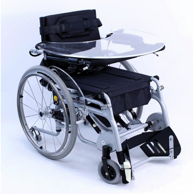 Karman Healthcare: Stand-Up Power Wheelchair  – XO-101 main image