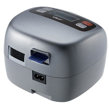 Apex: Xt Sense - SF02101 - Sd Card Port