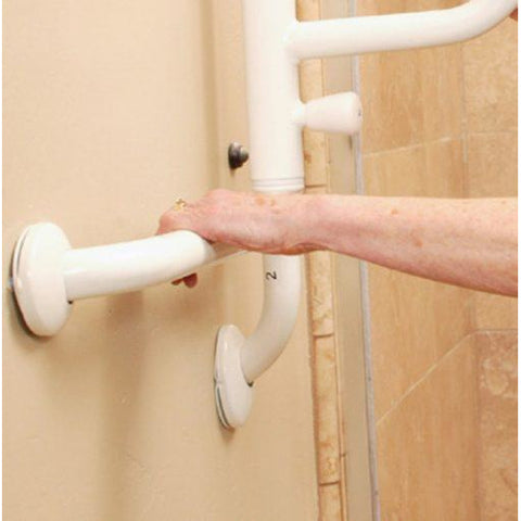 Stander: Curve Grab Bar - 9000