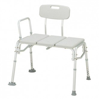 Merits: Bariatric Transfer Bench (Pack of 2)