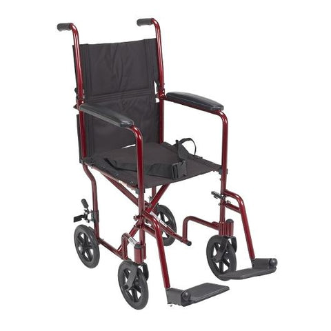 Drive Medical: Lightweight Transport Chair