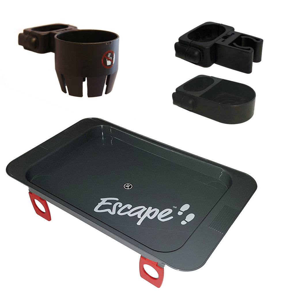 Triumph Mobility: Escape Accessories Pack