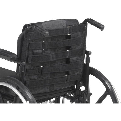 Proactive Medical: Protekt® Adjustable Tension Back - 79400 - Back View