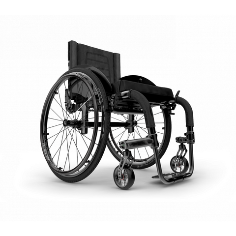 Motion Composites: Folding Wheelchairs Veloce - VEL1