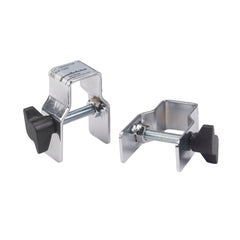 Swivel Wheel Locking Brackets, 1 Pair - CE 1500