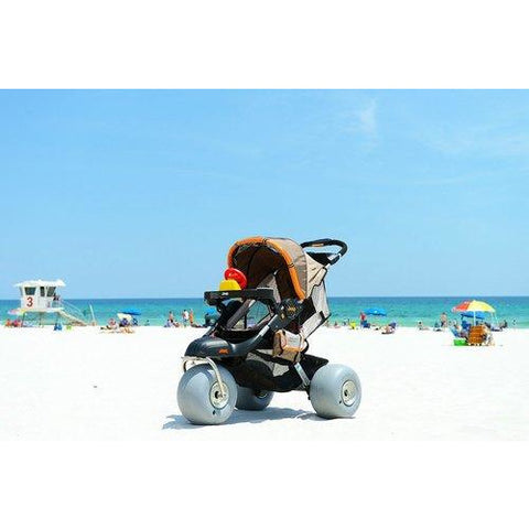 Beach Wheelchairs: Beach Stroller Baby Jogger