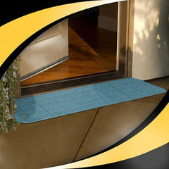 SAFEPATH Products: BigHorn Threshold Ramp - made from 100% Recycled Materials