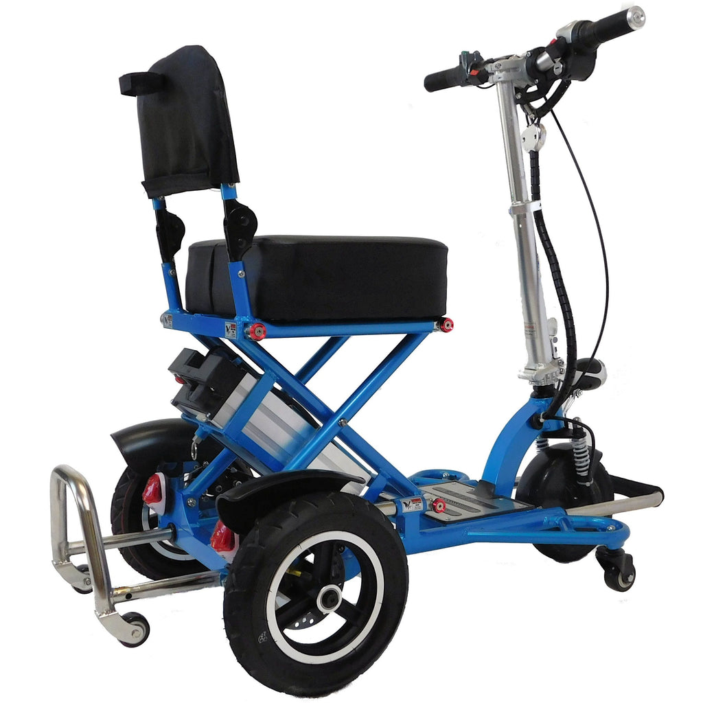 Enhance Mobility: Triaxe Sport Scooter - T3045