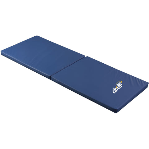 "Safetycare Floor Mat with Masongard Cover, Bi-Fold, 24"" x 2"" - 7095-BF"
