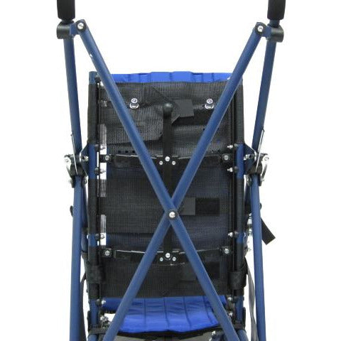 Karman Healthcare:  Pediatric Wheelchair  Stroller back image