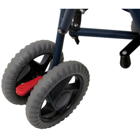 Karman Healthcare:  Pediatric Wheelchair  Stroller wheels