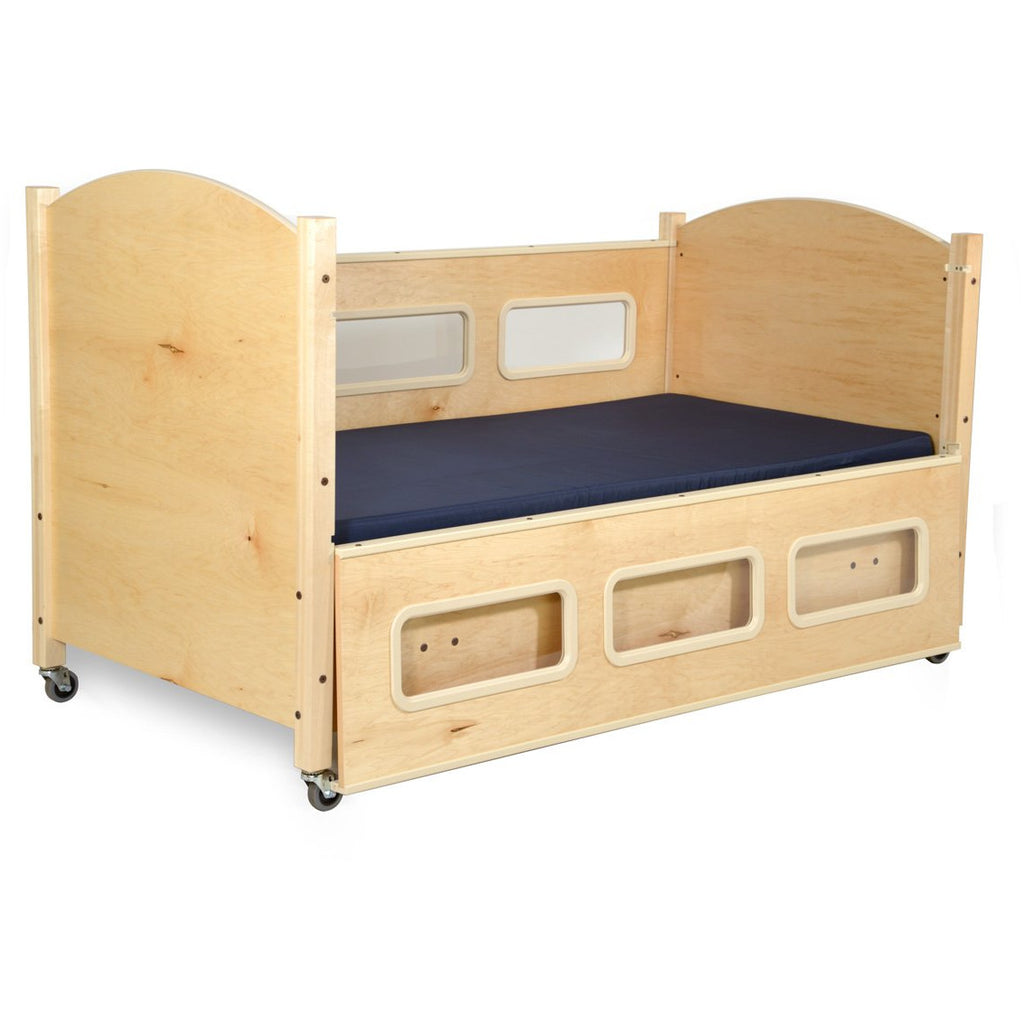 Sleep Safe Bed: SleepSafe Basic Twin Bed