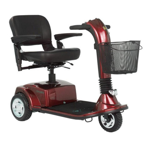 Golden Technologies: Companion 3-Wheel Scooter-Golden Technologies-Scooters 'N Chairs