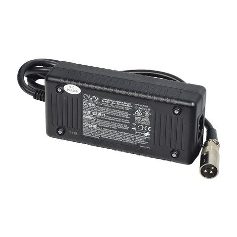 UB 24V Mobility Charger 24BC5000T-4