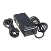 Image of 24 Volt 5.0 Amp XLR 24BC5000T-4 Battery Charger