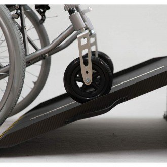 MYDL 5.7 lbs. Lightweight Foldable Carbon Fiber Ramp