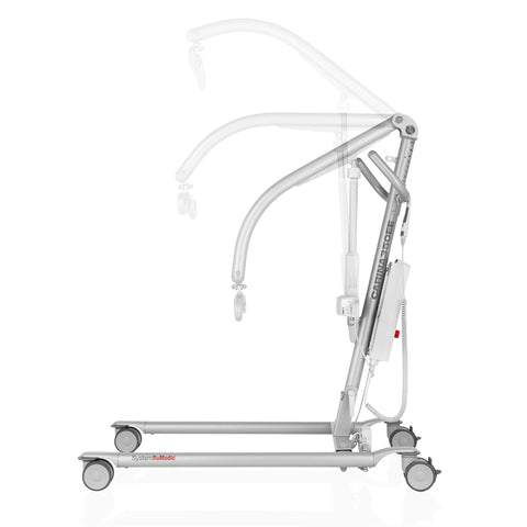 Handicare: Carina 350EM - 60600011 - Folding View
