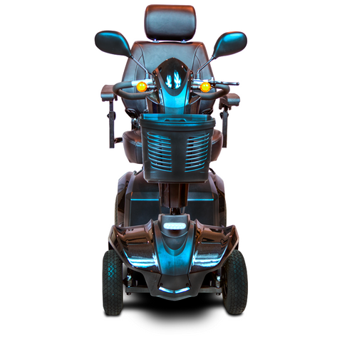 EV Rider: CityRider Heavy Duty Mobility Scooter - front-view