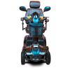 Image of EV Rider: CityRider Heavy Duty Mobility Scooter - front-view