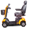 Image of EV Rider: CityRider Heavy Duty Mobility Scooter - side-view