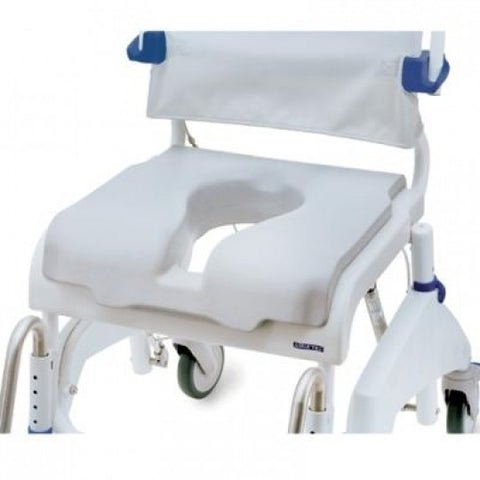 Clarke Healthcare: Ocean VIP Tilt Shower Chair