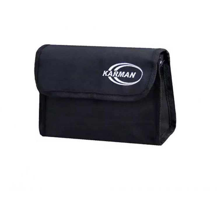 Karman Healthcare: Wheelchair Arm Pouch - CP2