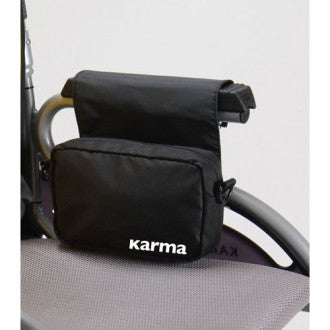 Karman: 3-in-1 Universal Pouch with Shoulder Strap