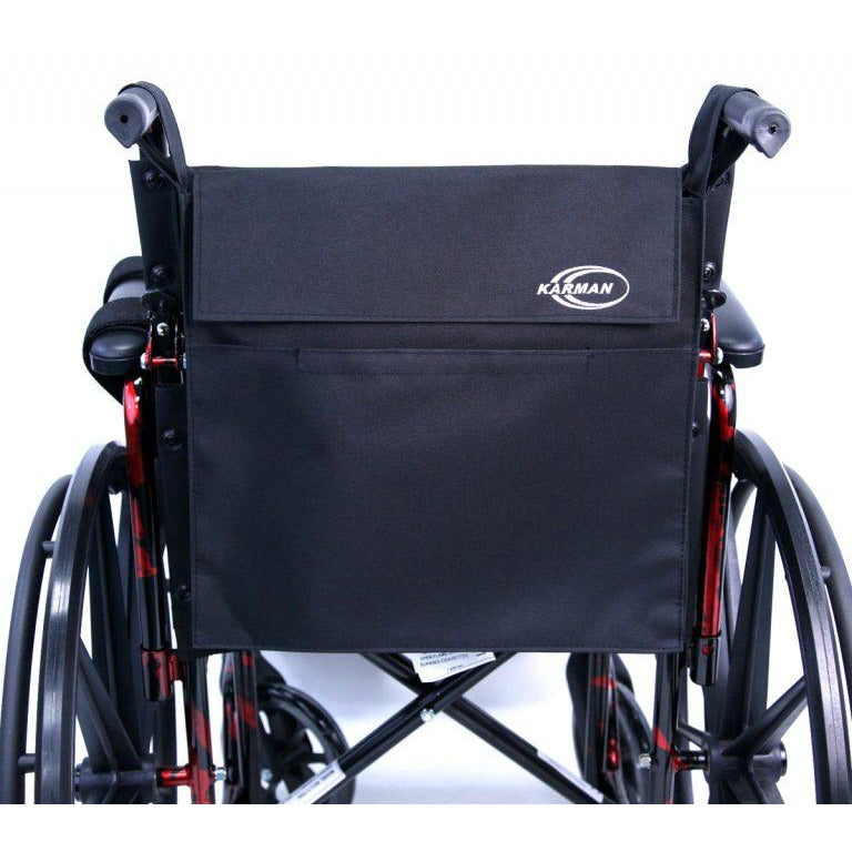 Karman Healthcare: Wheelchair Backrest Pouch - CP4