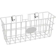 Basket for use with Safety Rollers, Models CE 1000 B, CE 1000 BK, PE 1200 - CE 1315